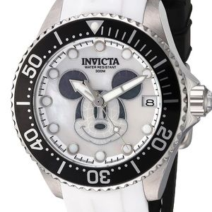 Invicta Mickey Mouse limited Edition Watch